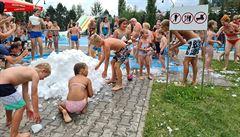 Léto bylo nabité prací i zábavou