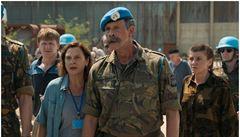 Srebrenický masakr v Benátkách. Snímek Quo Vadis, Aida? je děsivou a uvěřitelnou výpovědí o zlu