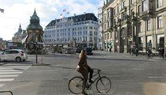 Dánsko zařadilo Českou republiku mezi rizikové země. Vpustí pouze osoby s pádným důvodem, turisté mají smůlu