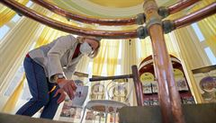 Ve Františkových Lázních se koronavirem nakazilo už kolem 200 lidí, většinou šlo o hosty