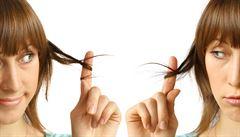 Zachraň své vlasy. Řídnoucí kštice nám dokáže ukrojit kus sebevědomí