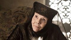 Zemřela britská herečka Diana Riggová. Proslavila se rolemi bondgirl nebo Olenny Tyrell ve Hře o Trůny