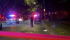 Střelba v americkém Rochesteru si vyžádala dvě oběti a několik zraněných