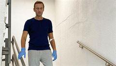 EU zveřejní podobu sankcí kvůli otravě Navalného, Schillerová projedná s bankéři COVID III