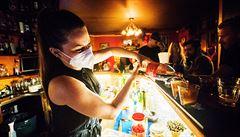 'Selektivní likvidace v přímém přenosu.' Druhá vlna omezení podle majitelů ohrožuje kluby a bary na životě