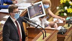 Opozice neprosadila ve Sněmovně debatu o koronaviru