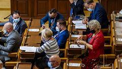Sněmovna v úvodním kole podpořila kurzarbeit, pravidla chce ale upravovat