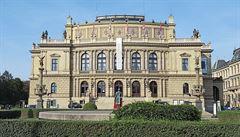 Co Praze zoufale chybí. Jak jsme na tom s koncertními síněmi?