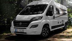 NOMÁDI: Carado Vlow 600 Unlimited se neztratí ani na dlouhých cestách