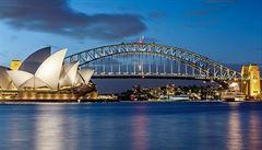 V Sydney se rozšířila mutace delta, město zavedlo dvoutýdenní přísný lockdown