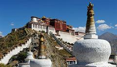 Turisté nebudou smět do konce července do Tibetu