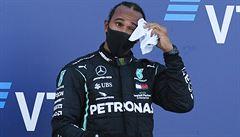 Start nové sezony formule 1 je v ohrožení. V Austrálii se kvůli koronaviru nezačne