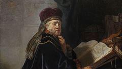 Největší výstava pokračuje. Národní galerie prodlouží Rembrandta do 21. března