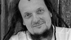 Celovečerní animák je jako plavání v moři, říká osobitý polský filmař Wilczyński