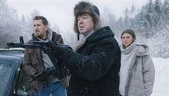 Moskva se promění na město duchů. Netflix uvede pandemický seriál podle knihy česko-ruské spisovatelky