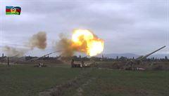 V Karabachu bombardují civilisty, současné boje překonávají všechny zdejší dosavadní excesy
