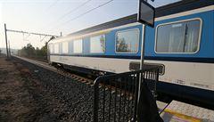 VIDEO: Nástupiště v Duchcově je po modernizaci kratší než vlaky. Starosta: Hazardujete s životy lidí