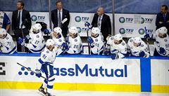 Činy, které povýší hvězdy na legendy. Frajer Stamkos napsal další neuvěřitelný příběh NHL