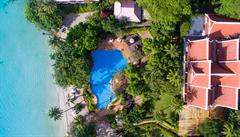 TripAdvisor varoval své uživatele před thajským resortem, který poslal turistu za mříže kvůli kritické recenzi