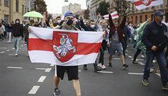Česko povolá velvyslance Pernického z Běloruska na konzultaci, z Minsku bude stažen na týden
