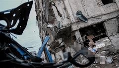Podněcovatelem bojů v Náhorním Karabachu je podle syrského prezidenta Asada Erdogan