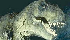 Vědci potvrdili nový druh tyranosaura, má přezdívku Pinocchio rex