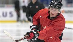 Překvapení na draftové loterii NHL. Lafrenière si může zahrát po boku Crosbyho či McDavida