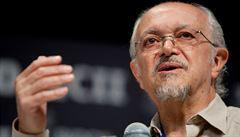 Ve věku 77 let zemřel Molina, získal Nobelovu cenu za podíl na výzkumu ozonové vrstvy