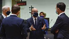 Druhý den summitu: Lídři EU debatují o jednotném trhu a soběstačnosti unie