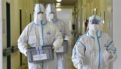 Slovensko přitvrdí v opatřeních proti koronaviru. Znovu budou povinné roušky ve městech a obcích