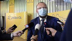 Bartošek neprosadil návrh, aby Sněmovna jednala o odvolání Lipovské z Rady ČT