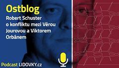 Orbán vyrazil do útoku. Proč mu vadí česká eurokomisařka Jourová?
