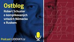 Politická vražda uprostřed Berlína s Ruskem v pozadí. Německo-ruské vztahy jsou komplikované