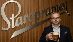 Staropramen od prosince zdražuje až o 4 procenta balené pivo, následuje tak konkurenci