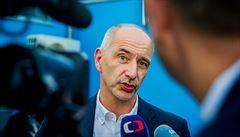 Exministr Martin Kuba bude zřejmě hejtmanem. Na jihu Čech vzniká široká koalice v čele s ODS