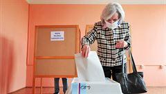 Termín říjnových voleb je ve Sbírce zákonů, začíná tím předvolební kampaň