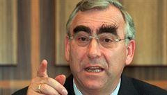 Řecko v eurozóně byla chyba, říká otec jména euroměny Waigel. 'Zadlužení Unie kvůli covidu lze ospravedlnit'