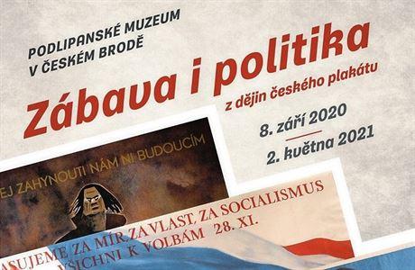 RECENZE: Ve jménu Evropy, ale… Kultura politických plakátů je stále živá