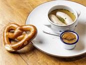 Domácí Oktoberfest a mahagonové bavorské preclíky. Jak na ně, poradí Jan Punčochář