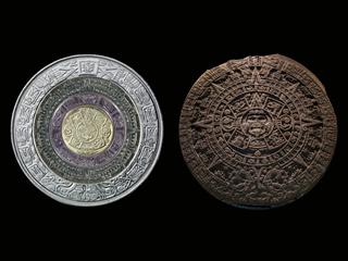 Pesos Piedra del Sol