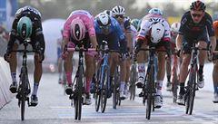 Giro může pokračovat. Všechny mimořádné testy na koronavirus byly negativní