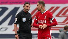 Derby vítěze nemá. Liverpool dvakrát neudržel vedení a s Evertonem remizoval