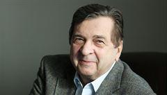 Ve věku 76 let zemřel profesor Ivan Netuka, bývalý děkan Matematicko-fyzikální fakulty UK