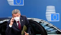Babiš a další premiéři chtějí summit EU o přidělování vakcín. Neprobíhá spravedlivě, tvrdí