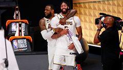 BERNÁTH: Zběsilý sprint nováčků v NBA. Budoucí hvězdy mají na přechod mezi elitu rekordně krátký čas