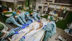 Do konce roku může zemřít až 15 tisíc lidí, bijí čeští vědci na poplach. Vyzývají k osobnímu lockdownu