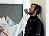 Plošné testování na Slovensku odhalilo 5594 nakažených, pozitivní test měli průměrně čtyři lidi ze sta