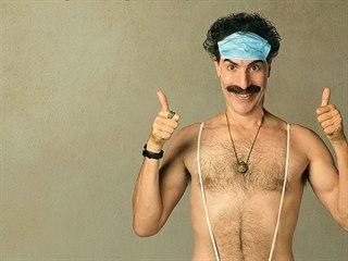 Borat 2.