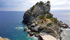 Kalokairi. Řecký ostrov, který ve skutečnosti (ne)existuje