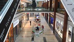 Model uvolňování zvýší riziko nákazy, lidé budou čekat hodinu ve frontě před obchody, říkají prodejci